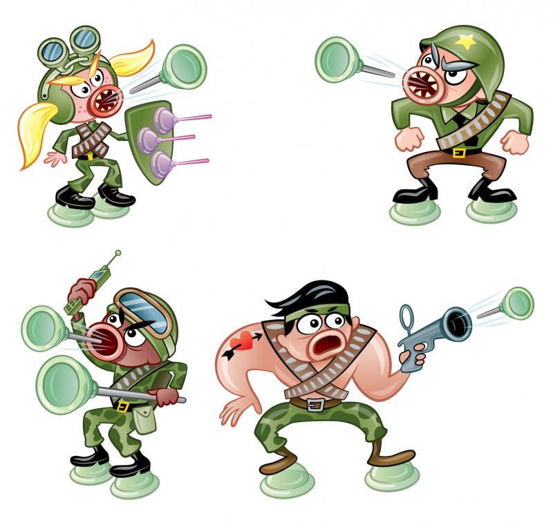 ArmyColor
